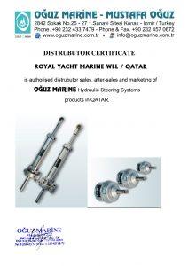 oguz-marine-distributor-certificate