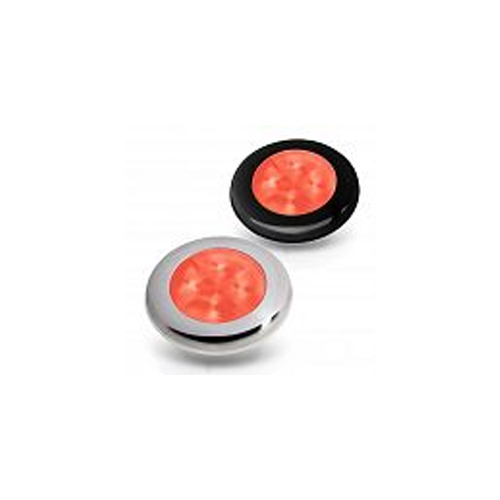 red-led-round-courtesy-lamps