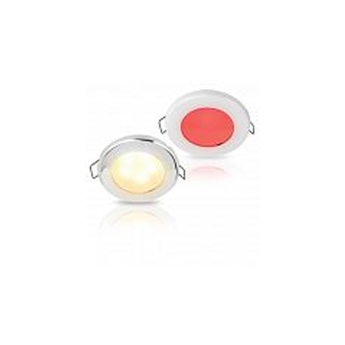 warm-white-red-euroled-75-dual-colour-led-down-lights-with-spring-clip