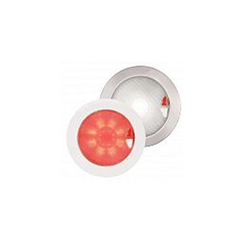 white-red-recessed-euroled-touch-lamp